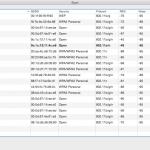 Wireless Diagnostics on OSX - check your wifi