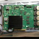 Flashing an LSI SAS 9201-16i