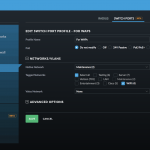 UAP-AC-PRO: setting the management VLAN on a Unifi AP